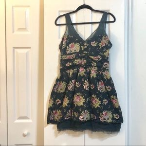 XL mini dress